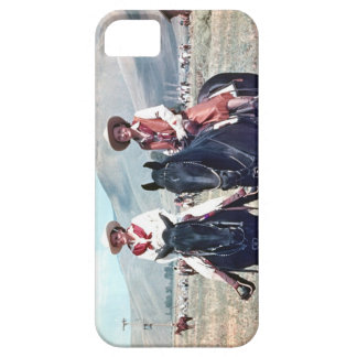 The Brass Sisters Case For The iPhone 5