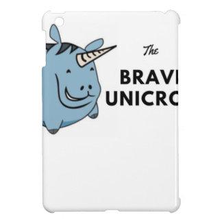 The Brave Unicorn Latest Cover For The iPad Mini