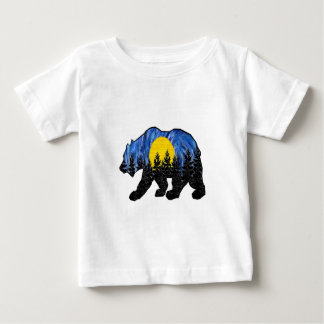 THE BRAVE WORLD BABY T-Shirt