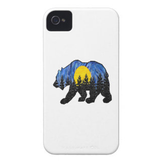 THE BRAVE WORLD iPhone 4 CASE