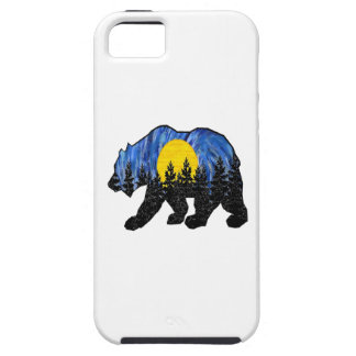 THE BRAVE WORLD iPhone 5 CASE