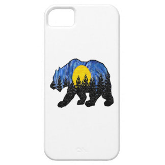 THE BRAVE WORLD iPhone 5 COVER