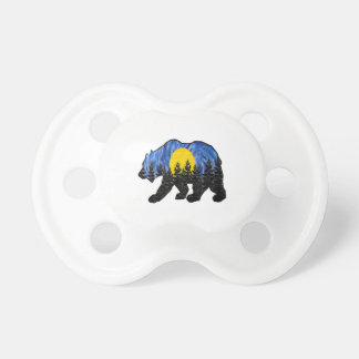 THE BRAVE WORLD PACIFIER