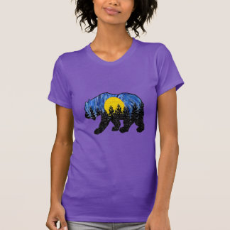 THE BRAVE WORLD T-Shirt
