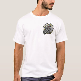 The Brawling Bomber Shirt