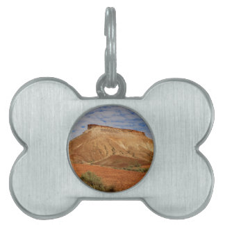 The Breakaways, Outback Australia 2 Pet ID Tag