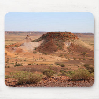 The Breakaways, Outback Australia Mouse Pad