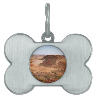 The Breakaways, Outback Australia Pet ID Tag