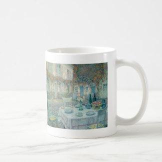 The Breakfast Table (Le Dejeuner) Coffee Mug