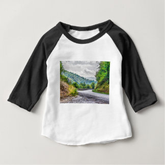 The breath of autumn baby T-Shirt
