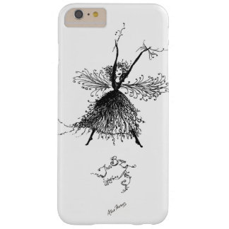The Breeze Faery Barely There iPhone 6 Plus Case
