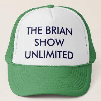 THE BRIAN SHOW CAP