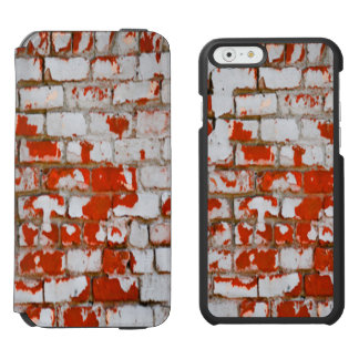 The Brick Wall Incipio Watson™ iPhone 6 Wallet Case