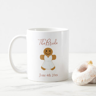 The Bride Gingerbread | Mug