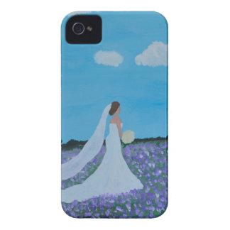 The Bride iPhone 4 Case-Mate Cases