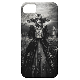 The Bride iPhone 5 Case