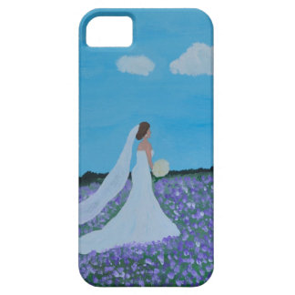 The Bride iPhone 5 Covers