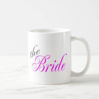 The Bride Coffee Mugs
