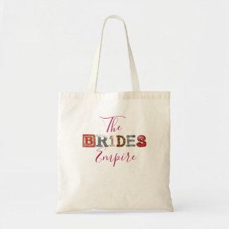 The Brides Empire Tote