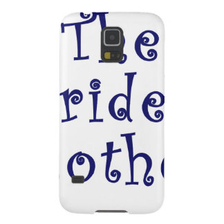 The Brides Mother Galaxy S5 Case