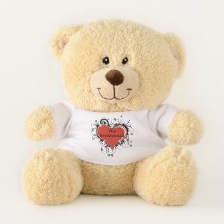 The Bridesmaid Teddy Bear