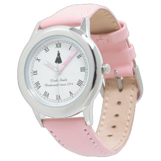 The Bridesmaid Watch