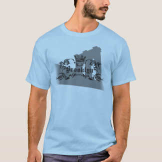The Bridge Ain't Over T-Shirt