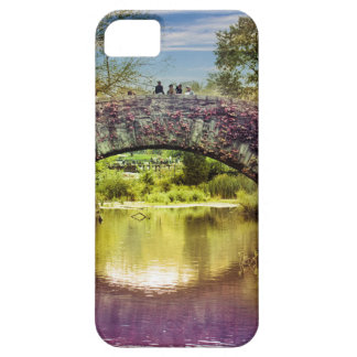 The bridge iPhone 5 case