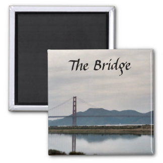 The Bridge Magnet