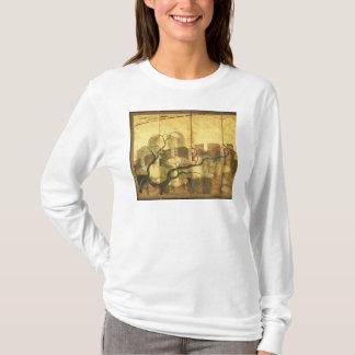 The Bridge on Liji River T-Shirt