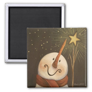 The Brightest Star Magnet