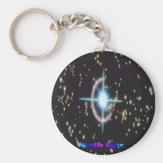 The brilliant North_Star keychain