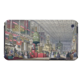 The British Nave of the Great Exhibition, 1851 (co iPod Touch Case