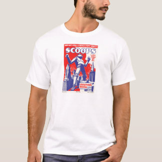 The British Robots Are coming! T-Shirt
