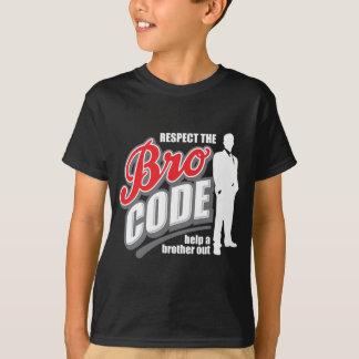 The Bro Code T-Shirt