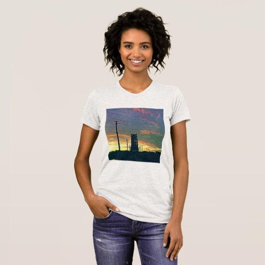 The Broken Bridge T-Shirt