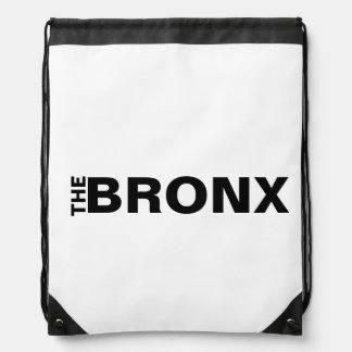 The Bronx Drawstring Backpack