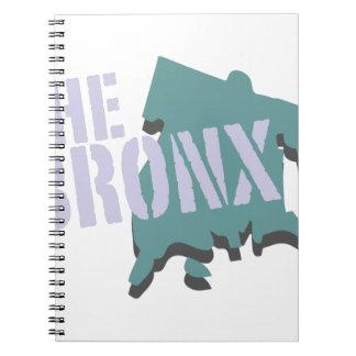 The Bronx Notebook