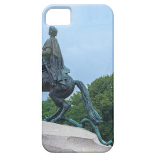 The Bronze Horseman iPhone 5 Covers