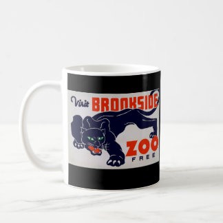 The Brookfield Zoo Coffee Mug