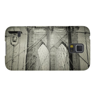 The Brooklyn Bridge Galaxy S5 Cover