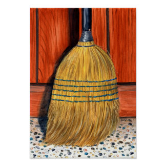 The Broom poster