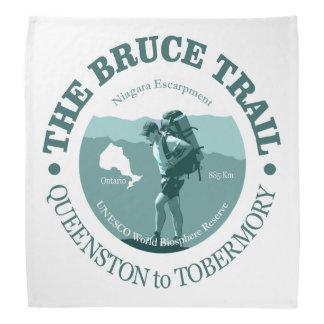 The Bruce Trail Bandana