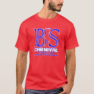 The BS Carnival T-Shirt