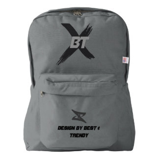 The BT Backpack