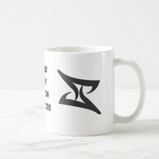 The BT Mug