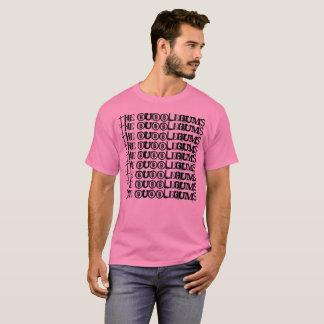 The Bubblegums , tshirt !
