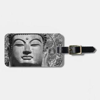 The Buddha Luggage Tag