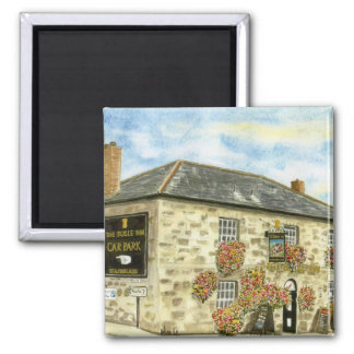 'The Bugle Inn' Magnet