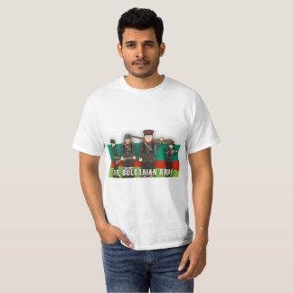 The Bulgarian Army Faction World War I T-Shirt